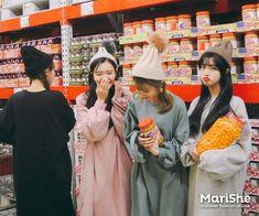 Girl Group Pictures, Best Friend Couples, Korean Best Friends, Friend Outfits, Couple Outfits, Ulzzang Girl, Ulzzang Korea, Friend Photos, Avatar