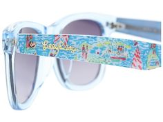 Lilly Pulitzer sunglasses love these sunnies. Preppy Girl, Preppy Style, My Style, Preppy Outfits, Preppy Southern, Southern Comfort, Southern Style, Southern Prep, Ray Ban Sunglasses Outlet