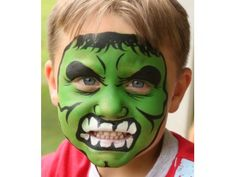 Photo Gallery - Face Painting by Maria