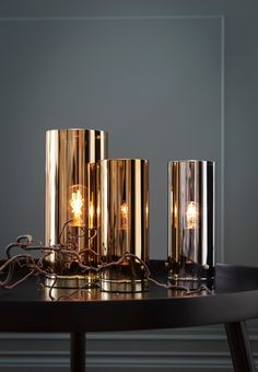Bright, Functional And Affordable Lamps By Swedish Brand Markslojd