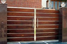 New Fibre House is manufacturer and supplier of WPC sheets, WPC Tile Decking, WPC Sheets for Gates in Amritsar, Punjab. House Front Gate, House Front Wall Design, House Main Gates Design, Front Gate Design, Door Gate Design, Garage Door Design, Modern Main Gate Designs, Wooden Gate Designs, Compound Gate Design