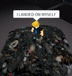 screenshot of me in roblox lol Really Funny Memes, Cute Memes, Stupid Funny Memes, Funny Relatable Memes, Haha Funny, Dankest Memes, Roblox Funny, Roblox Memes, Reaction Pictures