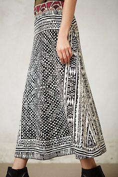 Vereda Sweater Skirt $298.00