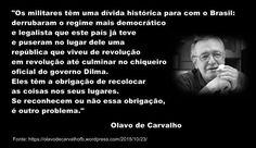 Os militares e todo o Brasil ainda pedirão perdão à Família Imperial Brasileira.  #FORArepubliquetaLIXO #FIMdorepublicanismo
