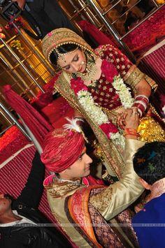 ravi-dubey-and-sargun-mehta-wedding-ceremony