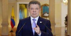 General será libertado pelas FARC na próxima semana, anuncia presidente da Colômbia