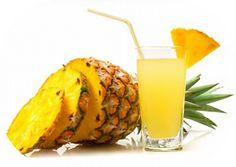 Como fazer suco de pera com abacaxi para incluir na sua dieta para emagrecer. Estudo dizem que a pera é ótima fruta para quem quer perder peso, saiba mais