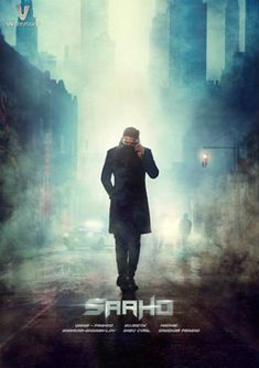 IMDb Rating: Action, ThrillerDirector: SujeethRelease Date: 30 August Cast: Prabhas, Shraddha Kapoor, Jackie Shroff Movie Story: The Story is about a power battle& Hindi Movies, New Movies, Movies Online, Movies 2019, Watch Movies, Telugu Movies Download, Hd Movies Download, Banks, Prabhas Pics
