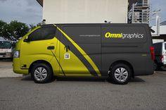 Designs | Upmarket full wrap for grand format digital printer. | Auto, LKW oder Transporter Design Wettbewerb