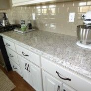 Stone Center Helps Customers In A New Home By Removing Granite And  Replacing It With Cambria