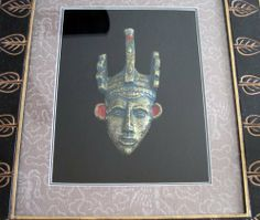 Captivating Arister Dimensional Decorative Wall Art   African Theme By Arister. $89.99