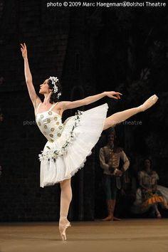 Coppelia - Bolshoi Ballet, March 2009