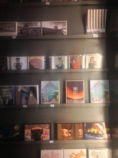 L' Afish, la toile et la carte postale Saint Barnabé seront en vente à la Boutique de la Vieille Charité dès demain!