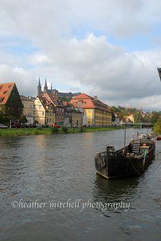 Bamberg en Alemania, una perla que hay que guardar en un lugar especial