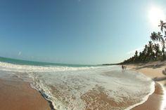 Quais são as praias brasileiras mais baratas? - beach Brazil - travel - exploring - Maragogi (AL)