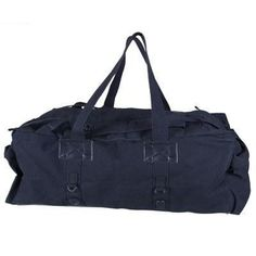 d87ec5307ce Heavy Duty Duffle Bag Canvas Duffle Bag, Duffel Bag, Tactical Duffle Bag,  Cotton
