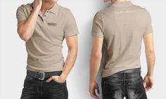 lepoivrier#polo#o8#branding