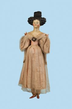 Announcements: ~ Info on toy and doll making, Antique collecting, things of interest.