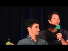 Product Placement at Dallas Con 2014 - YouTube