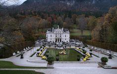 #DE #Linderhof #Schloss