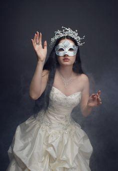 Anett Frozen Ice Queen by anettfrozen.deviantart.com on @deviantART