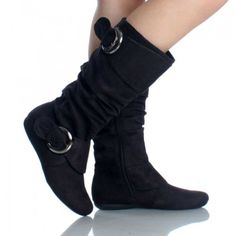 Boots luv these