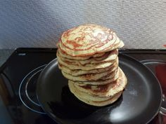 Proteinrike frokostlapper Smoothie, Breakfast, Food, Morning Coffee, Essen, Smoothies, Meals, Yemek, Eten