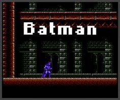 Batman pegasus online