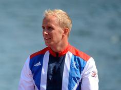 Result: Team GB claim silver in men's 200m kayak double