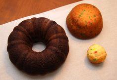 three_cakes - Barbie cake