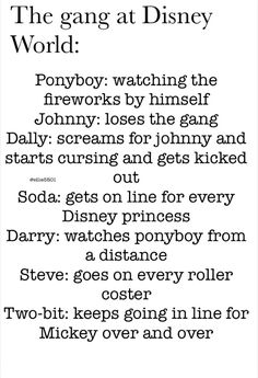 Ponyboy and Johnny, are so ME! The Outsiders Quotes, The Outsiders Imagines, The Outsiders 1983, Nothing Gold Can Stay, Stay Gold, Lets Do It, Let It Be, The Outsiders Preferences, Darry