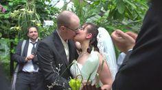 Trailer zur Hochzeit von Jasmin & Marcel