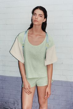 SPRING 2014 READY-TO-WEAR Adidas By Stella McCartney ---colour
