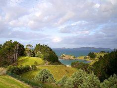 Whangaroa, NZ
