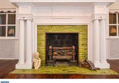 1898 Colonial Revival – Melrose Park, PA – $439,000