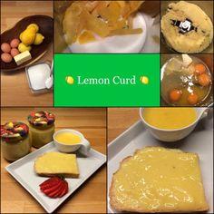 Lemon Curd  – nicht zu süß, fruchtig, frisch & fein!  | Das Leben ist zu kurz, um schlechten Wein zu trinken!