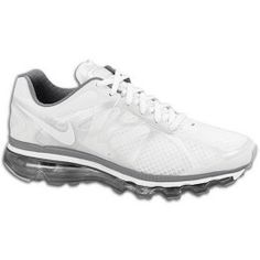 online store eb772 0a0d9 Nike Air Max+ 2012 Women s Running Shoes - White Nike Air Max 2012, Walking  Shoes