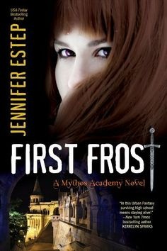 First Frost by Jennifer Estep, http://www.amazon.com/dp/B00564ON7G/ref=cm_sw_r_pi_dp_MJdatb0X4C5K1
