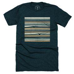 Cotton Bureau – Surf & Simplicity by Jeremy Pedron