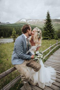 Hochzeit in Salzburg - Berghochzeit - Fotografie Daniela Ebner