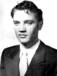 Elvis High School photo