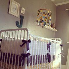 Jude's nursery
