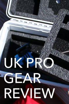 GoPro Pole & Waterproof Case - Reviewed by VidProMom