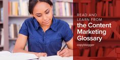 96 Concepts that Will Make You a Smarter #Content Marketer via Copyblogger  #marketing