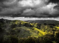 Storm clouds gathering above the beautiful rolling green hills near Apollo Bay on the Great Ocean Road. Great capture courtesy of @jamesmcphotography #liveinvictoria #victoria #vic #apollobay #greatoceanroad #gor #storm #stormy #stormclouds #landscape #rollinghills #hills #valley #scenic #nature #love #australia #liveinaustralia by liveinvictoria