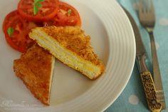 """Mozzarella in carrozza e un fel de sandwich italian, considerat la el acasa un """"antipasto"""" traditional, a carui paternitate si-o disputa vreo doua-trei regiuni"""