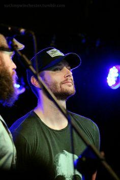Jensen @Jailbreak live club...jibcon15