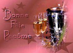 772 best BONNE FETE ! images on Pinterest   Happy name day ...