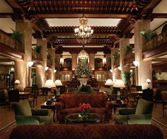 Peabody Hotel, Memphis, Tennessee