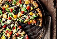 Morel Mushroom Recipes!!  ::  Little Rusted Ladle » Blog :: Jena Carlin…